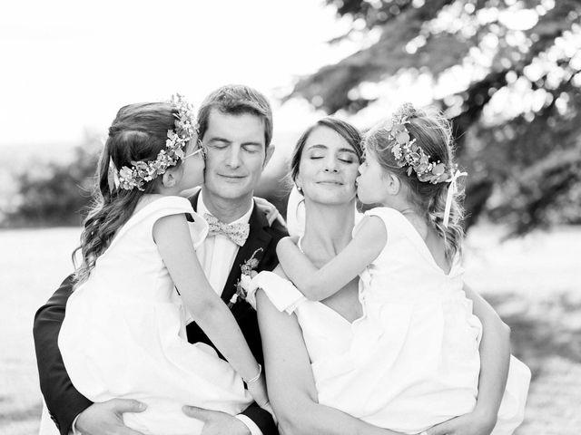 Le mariage de Olivier et Marie à Bouliac, Gironde 69