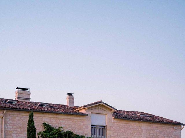 Le mariage de Olivier et Marie à Bouliac, Gironde 82