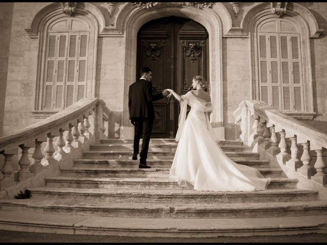 Le mariage de Farid et Adeline à Marseille, Bouches-du-Rhône 8