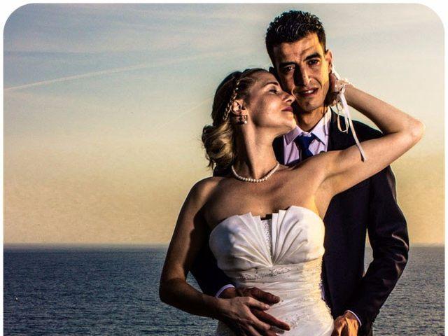 Le mariage de Farid et Adeline à Marseille, Bouches-du-Rhône 9