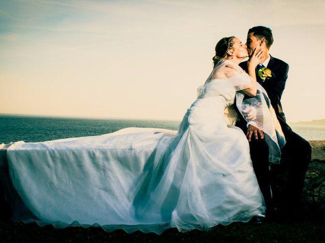 Le mariage de Farid et Adeline à Marseille, Bouches-du-Rhône 10