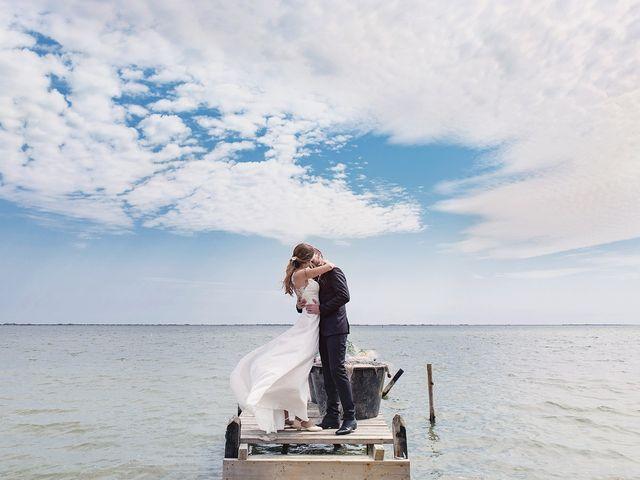 Le mariage de Coralie et Yoan