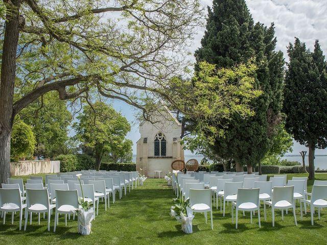Le mariage de Yoan et Coralie à Palavas-les-Flots, Hérault 2
