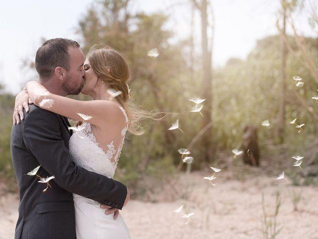 Le mariage de Yoan et Coralie à Palavas-les-Flots, Hérault 13