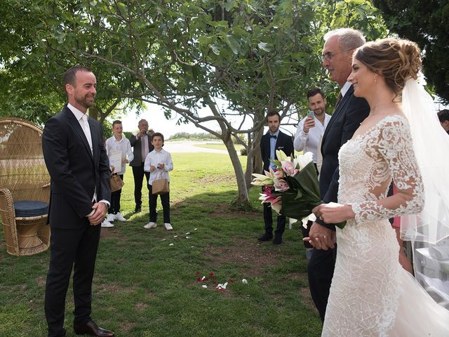 Le mariage de Yoan et Coralie à Palavas-les-Flots, Hérault 15