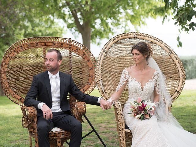 Le mariage de Yoan et Coralie à Palavas-les-Flots, Hérault 16