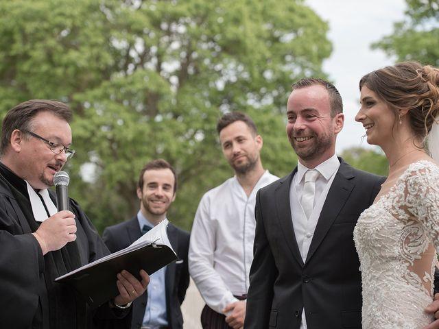 Le mariage de Yoan et Coralie à Palavas-les-Flots, Hérault 21