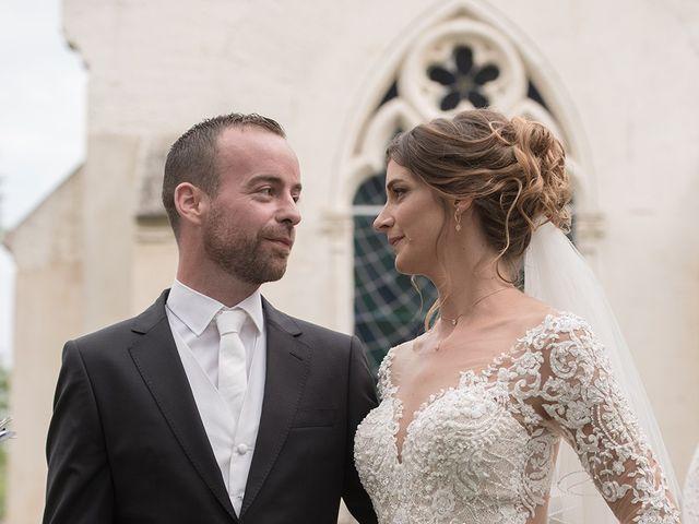 Le mariage de Yoan et Coralie à Palavas-les-Flots, Hérault 22