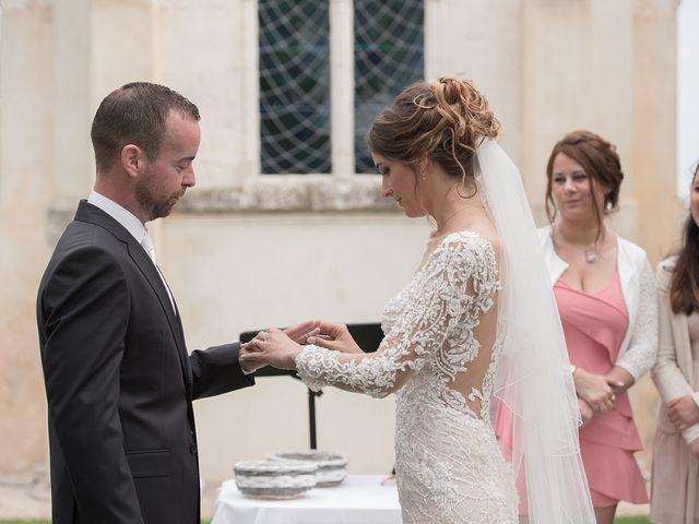 Le mariage de Yoan et Coralie à Palavas-les-Flots, Hérault 23