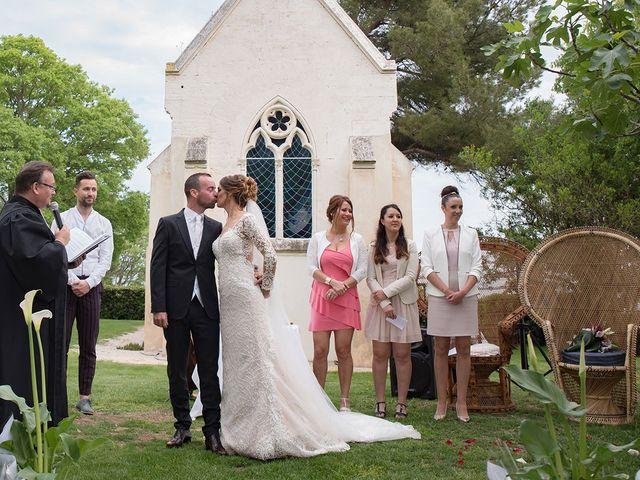 Le mariage de Yoan et Coralie à Palavas-les-Flots, Hérault 24