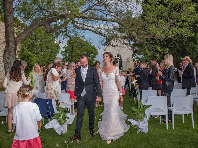 Le mariage de Yoan et Coralie à Palavas-les-Flots, Hérault 25