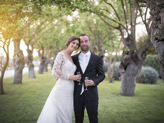 Le mariage de Yoan et Coralie à Palavas-les-Flots, Hérault 27