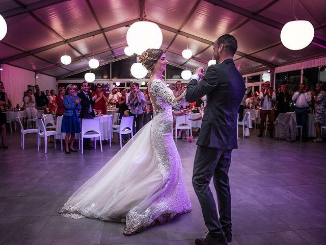 Le mariage de Yoan et Coralie à Palavas-les-Flots, Hérault 37