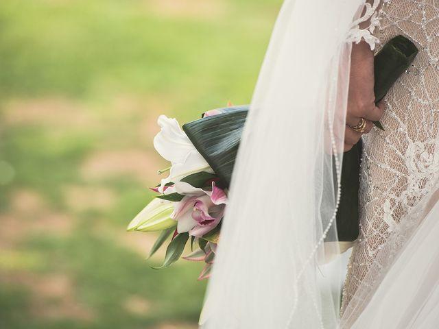 Le mariage de Yoan et Coralie à Palavas-les-Flots, Hérault 14