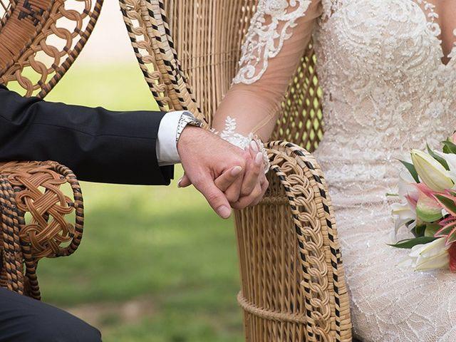 Le mariage de Yoan et Coralie à Palavas-les-Flots, Hérault 17