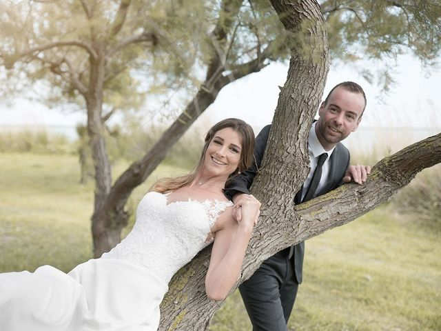 Le mariage de Yoan et Coralie à Palavas-les-Flots, Hérault 29