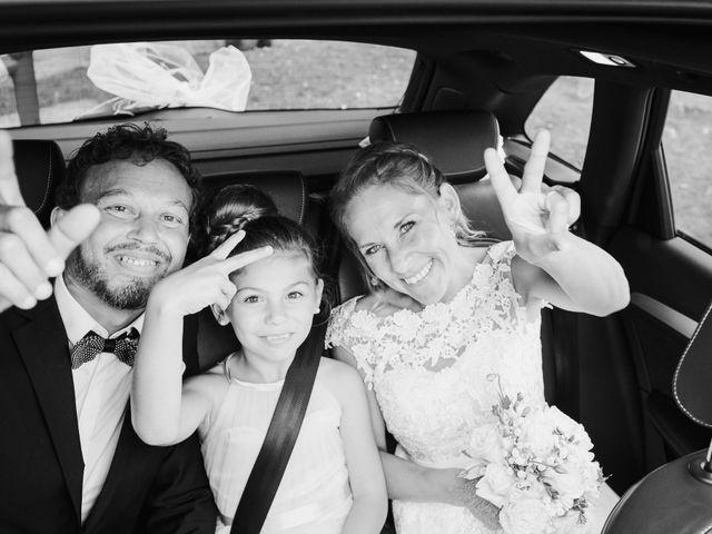 Le mariage de Jimmy et Lorinda à Pont-l'Évêque, Calvados 18