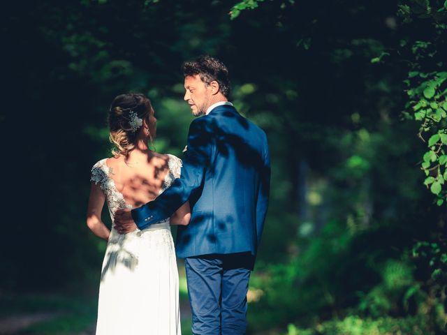 Le mariage de Jimmy et Lorinda à Pont-l'Évêque, Calvados 27