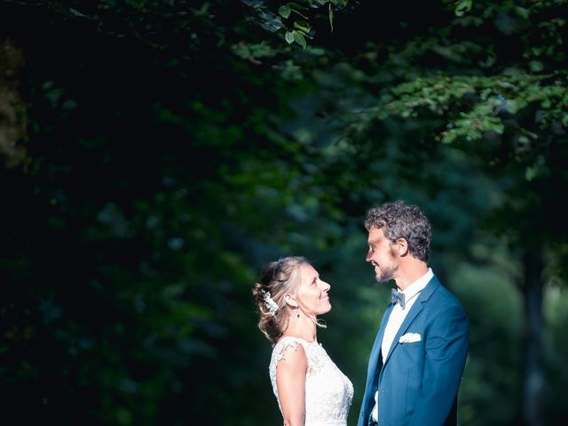 Le mariage de Jimmy et Lorinda à Pont-l'Évêque, Calvados 28