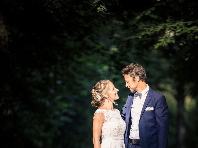 Le mariage de Jimmy et Lorinda à Pont-l'Évêque, Calvados 29