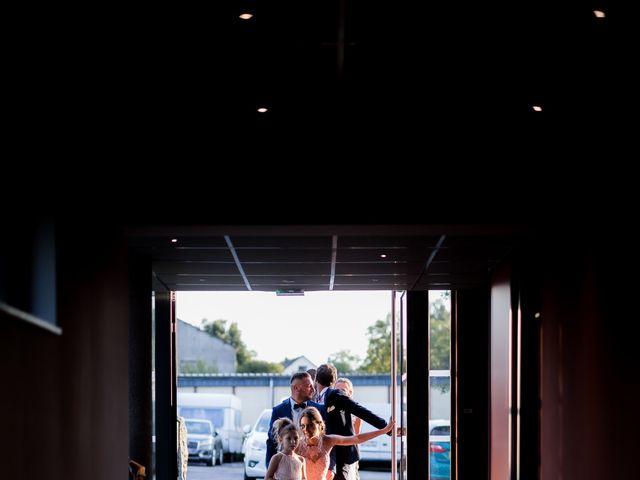 Le mariage de Jimmy et Lorinda à Pont-l'Évêque, Calvados 42