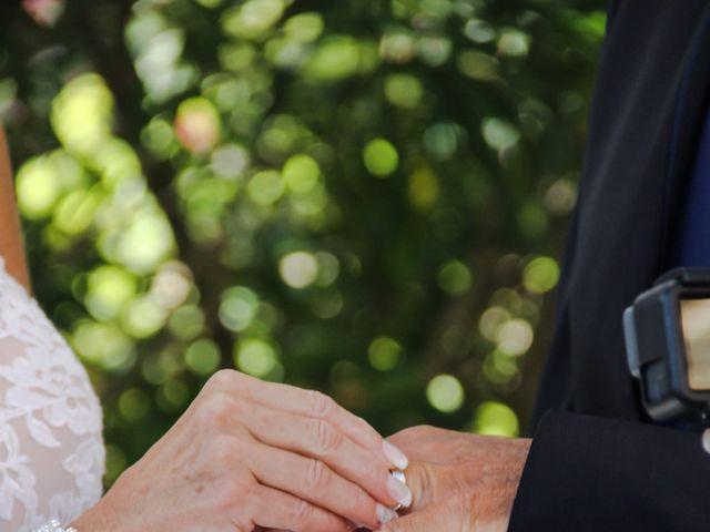 Le mariage de Michel et Armande à Pierrefeu-du-Var, Var 3