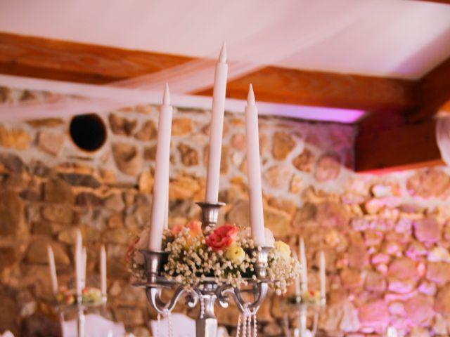 Le mariage de Michel et Armande à Pierrefeu-du-Var, Var 7