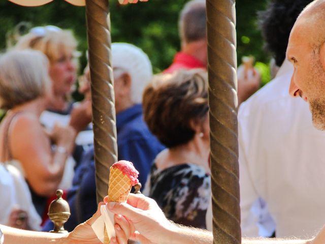 Le mariage de Michel et Armande à Pierrefeu-du-Var, Var 9