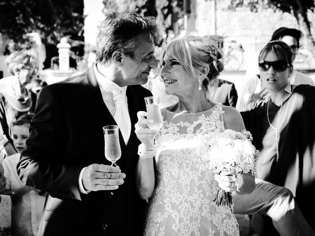 Le mariage de Michel et Armande à Pierrefeu-du-Var, Var 11