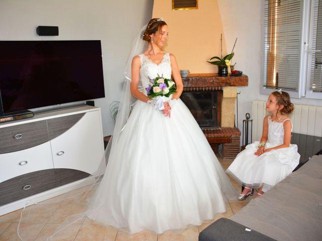 Le mariage de Jérémy et Sabrina à Marseille, Bouches-du-Rhône 1