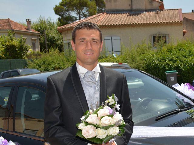 Le mariage de Jérémy et Sabrina à Marseille, Bouches-du-Rhône 4