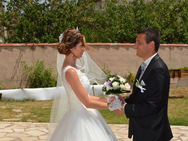 Le mariage de Jérémy et Sabrina à Marseille, Bouches-du-Rhône 5