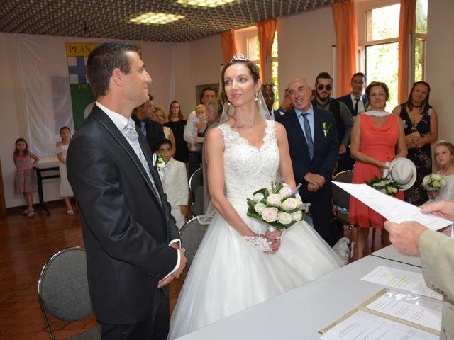 Le mariage de Jérémy et Sabrina à Marseille, Bouches-du-Rhône 2