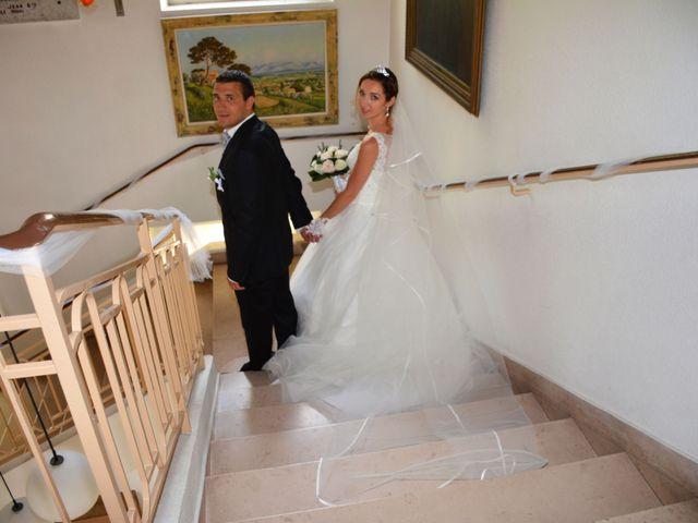 Le mariage de Jérémy et Sabrina à Marseille, Bouches-du-Rhône 6