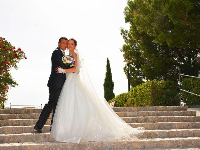 Le mariage de Sabrina et Jérémy