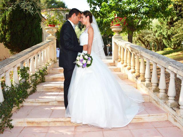 Le mariage de Jérémy et Sabrina à Marseille, Bouches-du-Rhône 12