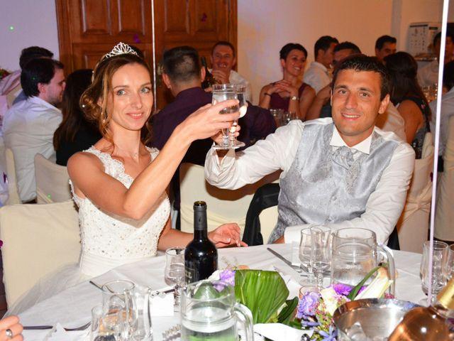 Le mariage de Jérémy et Sabrina à Marseille, Bouches-du-Rhône 17