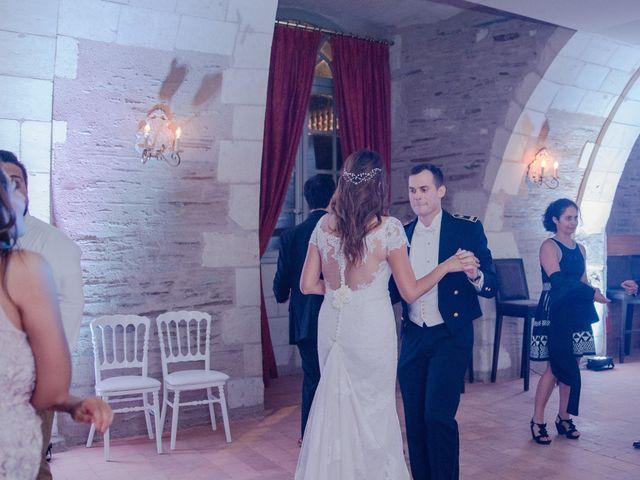 Le mariage de Jérôme et Maria à Angers, Maine et Loire 3
