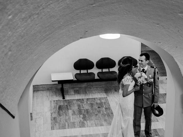 Le mariage de Jérôme et Maria à Angers, Maine et Loire 8