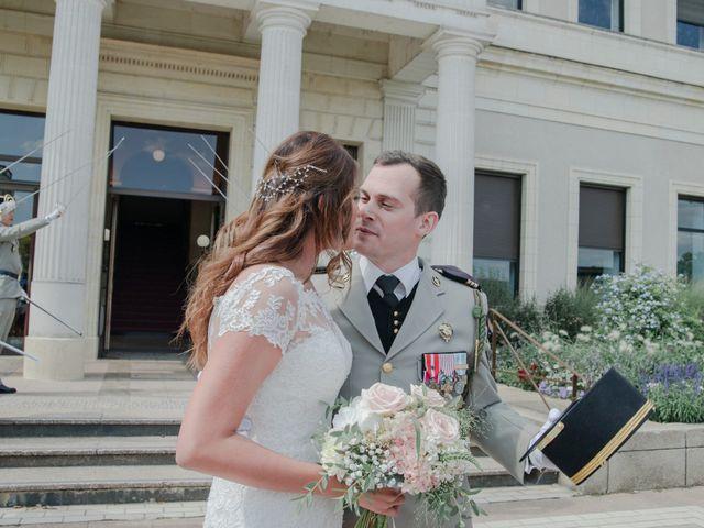 Le mariage de Jérôme et Maria à Angers, Maine et Loire 23