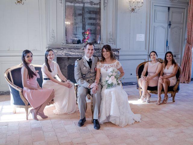 Le mariage de Jérôme et Maria à Angers, Maine et Loire 31
