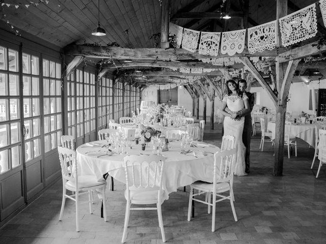 Le mariage de Jérôme et Maria à Angers, Maine et Loire 43