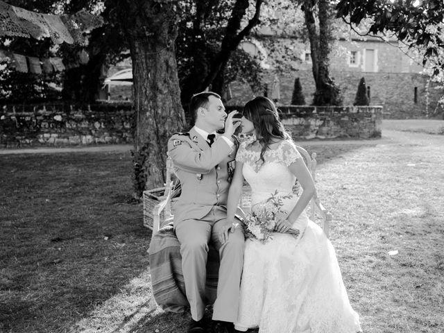 Le mariage de Jérôme et Maria à Angers, Maine et Loire 48