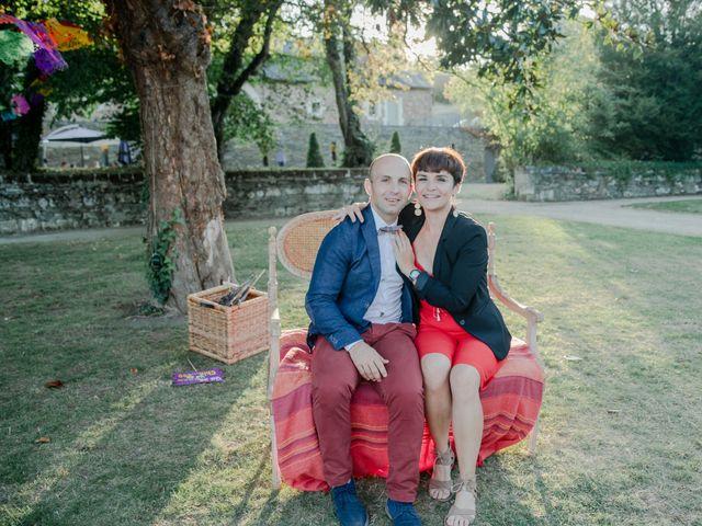 Le mariage de Jérôme et Maria à Angers, Maine et Loire 51