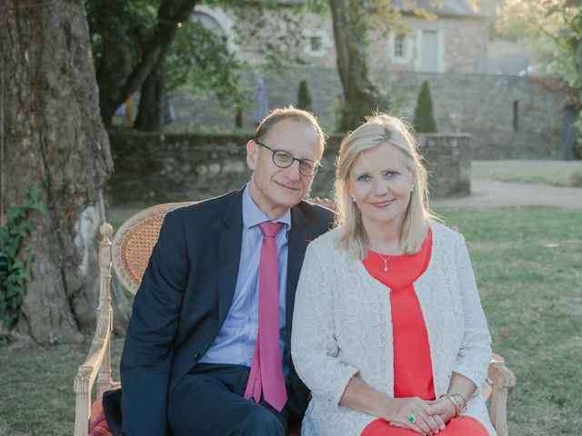 Le mariage de Jérôme et Maria à Angers, Maine et Loire 54