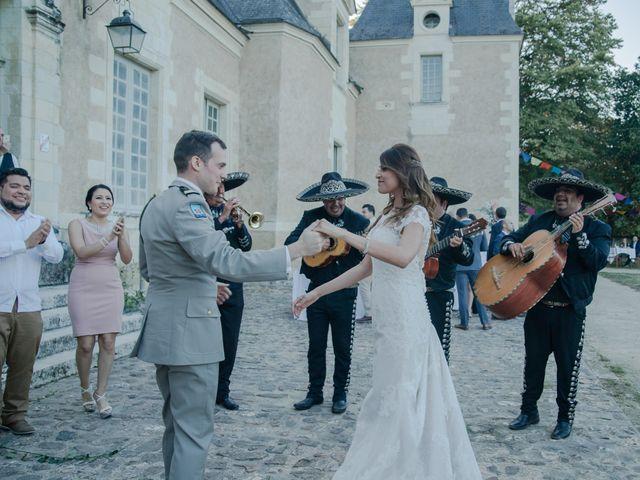 Le mariage de Jérôme et Maria à Angers, Maine et Loire 55