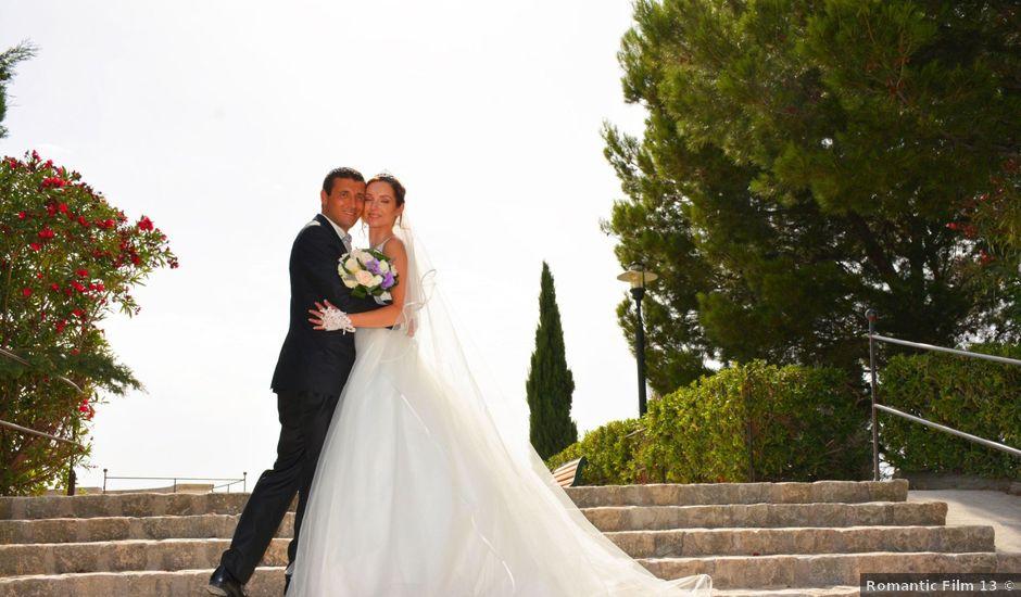 Le mariage de Jérémy et Sabrina à Marseille, Bouches-du-Rhône
