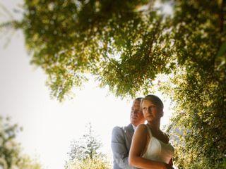 Le mariage de Aleksandra et Benoit