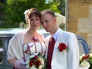Le mariage de Cyrielle et Gabriel 3