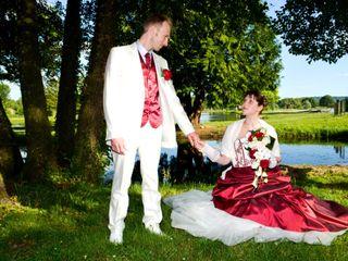 Le mariage de Cyrielle et Gabriel
